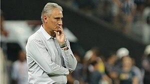 Corinthians foi eliminado do Paulistão e da Libertadores - Daniel Teixeira/ Estadão