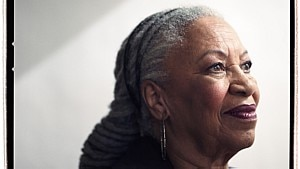Toni Morrison - Damon Winter/The New York Times