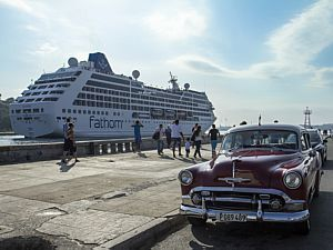 Carnival Cruises/Divulgação -