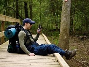 Divulgação - Para quem prefere usar o smartphone em vez do mapa