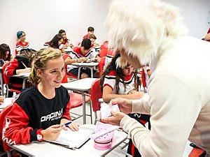 Oficina do Estudante/Divulgação - A Oficina do Estudante foi fundada em 1995, na cidade de Campinas-SP, com a proposta inicial de atender a estudantes que buscavam melhorar o desempenho escolar ou aprofundar conhecimentos