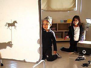 Sidarta/Divulgação - O Blog do Sidarta é feito por todos nós: funcionários, pais, alunos, professores e coordenadores. Somos a escola de aplicação do Instituto Sidarta, uma organização sem fins lucrativos criada com o objetivo de contribuir para a melhoria da educação em noss