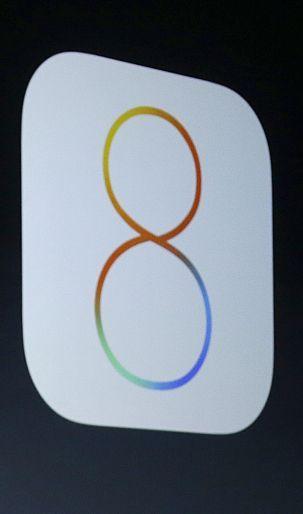 Efe - iOS 8 foi anunciado em junho e finalmente chega à sua versão final