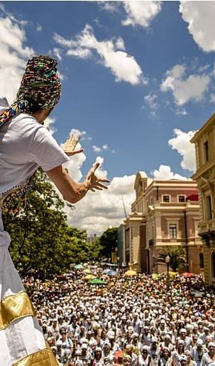 Samuel Mendes/Acervo Belotur - Bons lugares para você pular carnaval no Brasil