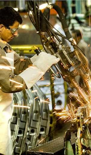 Divulgação - Alta da energia elétrica e dos insumos importados coloca pressão extra sobre um setor já fragilizado
