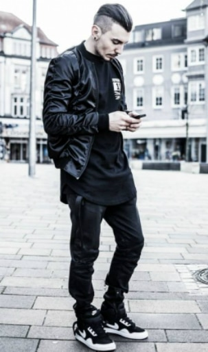 Diovulgação - 5 tendências de moda masculina para investir em 2016