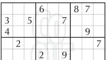 Você é bom em resolver sudoku? Jogue