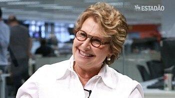 'Entre Nós' recebe Betty Monteiro; veja