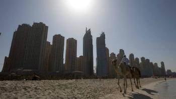Dubai está entre as campeãs - Foto: Steve Crisp/Reuters