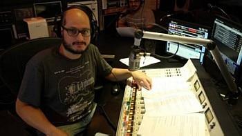 Emanuel Bomfim apresenta o podcast diário 'Estadão Notícias'. Foto: Estadão