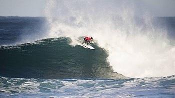 Matt Dunbar/WSL