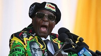 Foto: Zinyange Auntony/AFP