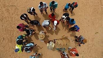 Esquecidos pela história, mineiros e goianos chegaram antes que nordestinos para trabalhar em Brasília