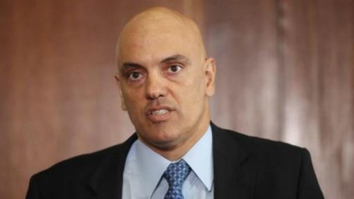 O ministro da Justiça, Alexandre de Moraes  - Felipe Rau/Estadão