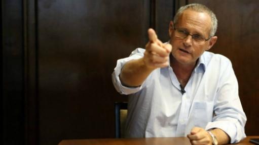 José Mariano Beltrame, secretário de Segurança do Rio de Janeiro - Fabio Motta/Estadão