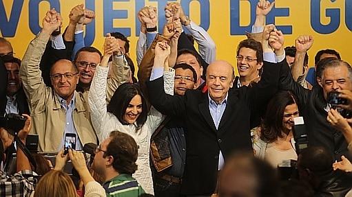 Alckmin - José Patrício/Estadão