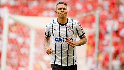 Guerrero é o artilheiro do Corinthians no Brasileirão - Rodrigo Coca/Ag. Corinthians