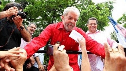 Lula - Estadão