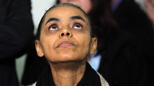 Marina Silva criticou decisões da presidente Dilma - Evelson de Freitas/Estadão