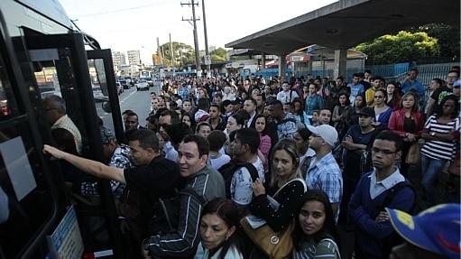 Ônibus registram maior número de viagens da gestão Haddad - Rafael Arbex/Estadão