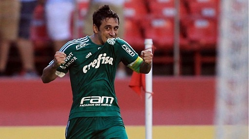 Robinho - Werther Santana/Estadão