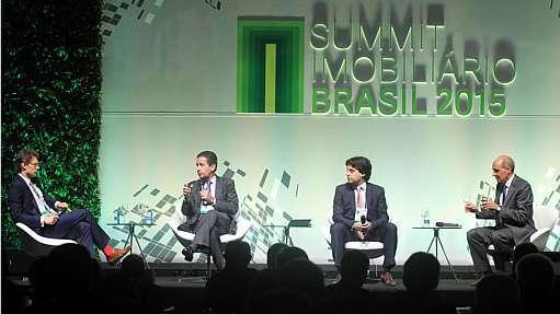 Summit Imobiliário 2015 - Werther Santana/Estadão