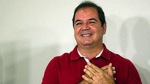 Tião Viana - Divulgação