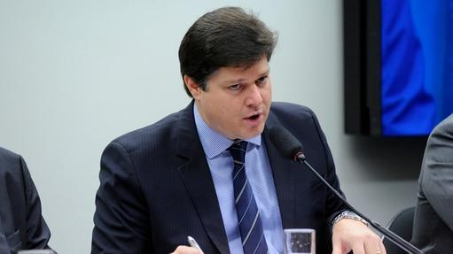 Baleia Rossi - Lucio Bernardo/Câmara dos Deputados