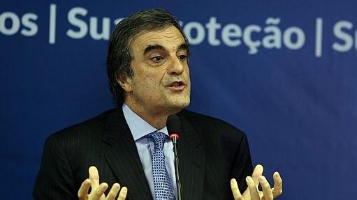 Ministro da Justiça, José Eduardo Cardozo  - André Dusek/Estadão