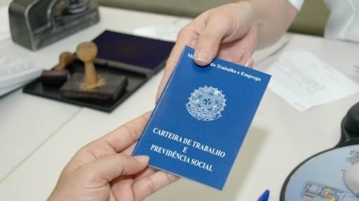Saldo do mês de novembro veio de acordo com as expectativas de analistas - Divulgação