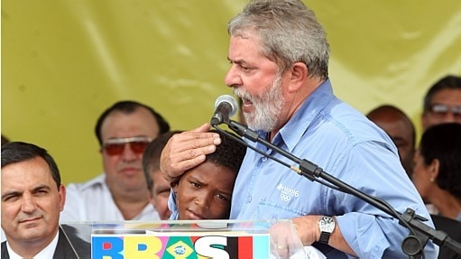 Lula - Wilton Junior