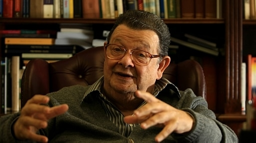 Segundo Delfim Netto, decisão do TSE leva a crer que houve violação - Hélvio Romero/Estadão