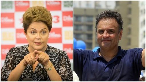 Bolsa cai 4% após vantagem de Dilma em pesquisa eleitoral à Presidência - Estadão