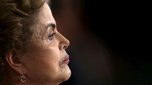 Dilma já havia anunciado reajuste de 9% no Bolsa Família - Adriano Machado/Reuters