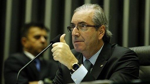 Eduardo Cunha - Dida Sampaio/Estadão