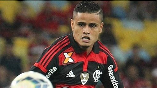 Everton é um dos principais jogadores do Flamengo na temporada - Divulgação