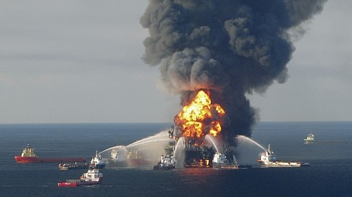 Petrolífera vai pagar US$ 18,7 bilhões por vazamento no Golfo - Reuters