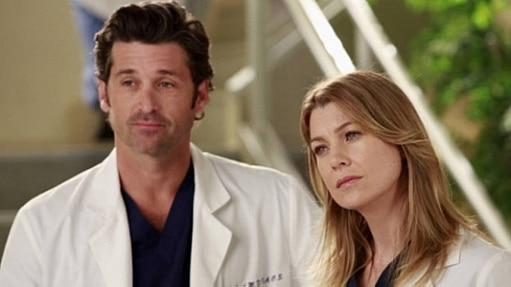 Grey's Anatomy - Divulgação