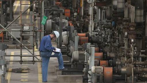 Indústria operou em agosto 1,8 ponto porcentual abaixo do nível de agosto do ano passado - Daniel Teixeira/Estadão