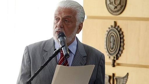 Ministro da Defesa, Jaques Wagner - André Dusek/Estadão - 02.01.2015