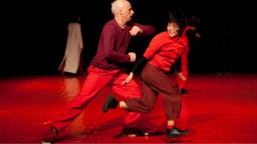 Key Zetta e Cia. abre 8ª Mostra do Fomento à Dança - CRIS LYRA/DIVULGAÇÃO