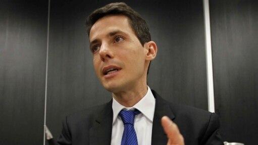 Rodrigo Galindo, presidente da Kroton - Reuters