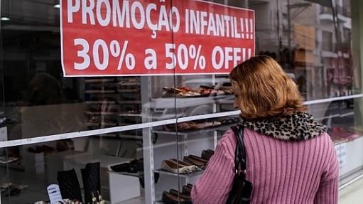 A piora da confiança foi resultado de um cenário ruim para o emprego, a renda e o endividamento - Gabriela Bilo/Estadão