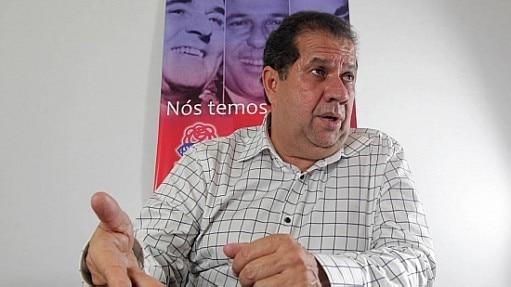Carlos Lupi, presidente do PDT - Márcio Fernandes/Estadão