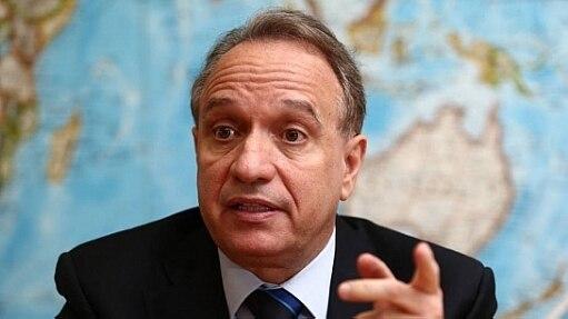 O presidente da Vale, Murilo Ferreira, já havia indicado que a companhia necessita de um nova política de dividendos - Wilton Junior/Estadão