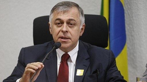 Paulo Roberto Costa - Dida Sampaio/Estadão