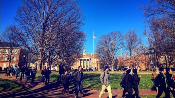 Divulgação - Universidade da Carolina do Norte