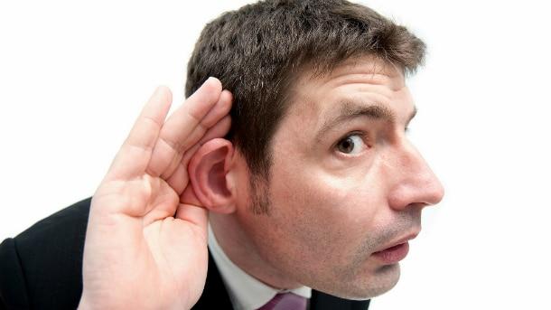 Paul Townsend/ Creative Commons - Alimentação influencia na saúde auditiva