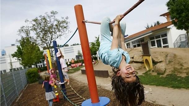 Reuters - 87% dos pais brasileiros acreditam que as crianças deveriam brincar mais
