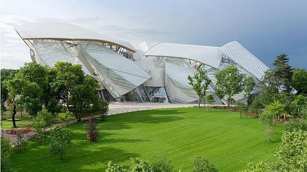 Divulgação - Fundação Louis Vuitton